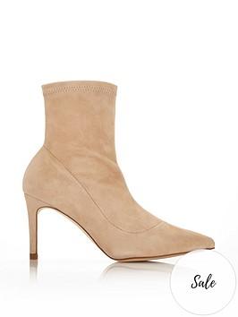 lk-bennett-allie-pointed-toe-stretch-suede-sock-boots-beige