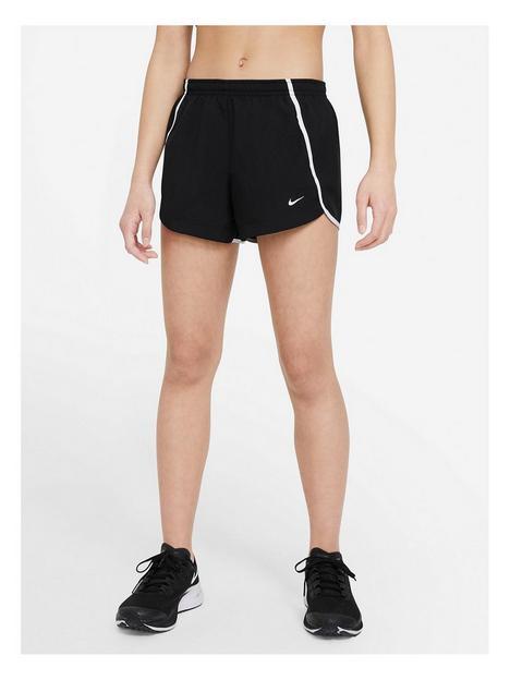 nike-girls-dri-fit-sprinter-short-black
