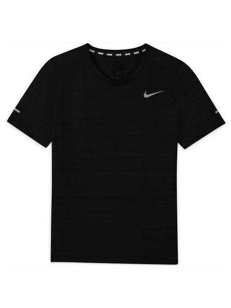 nike-boys-dri-fit-miler-running-t-shirt-black