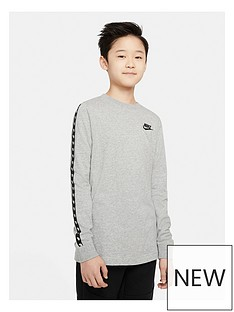 nike-boys-nsw-ls-tee-taping