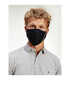 tommy-hilfiger-elevated-face-covering-black