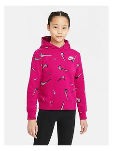 nike-girls-nsw-all-over-printnbsphoodie