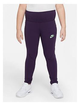 nike-girls-nswnbspfavorites-legging-purple