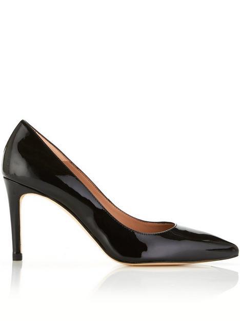 lk-bennett-floret-patent-leather-court-shoes-black
