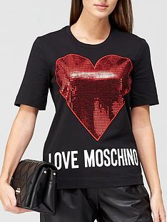 love-moschino-sequin-heart-t-shirt-black