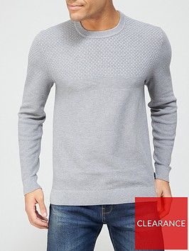ted-baker-sunburn-waffle-textured-knitted-jumper-light-greynbsp