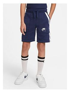 nike-boys-nswnbspnike-air-french-terry-short-navy