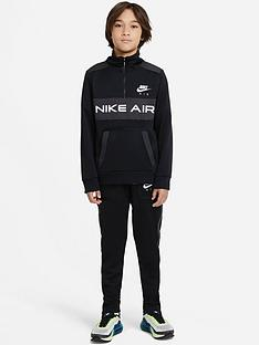 nike-air-unisex-childrensnbspnswnbsptracksuit-blackgrey