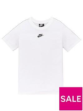 nike-boys-nsw-repeat-short-sleeve-tee-white-black
