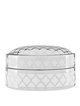 premier-housewares-renne-ceramic-box
