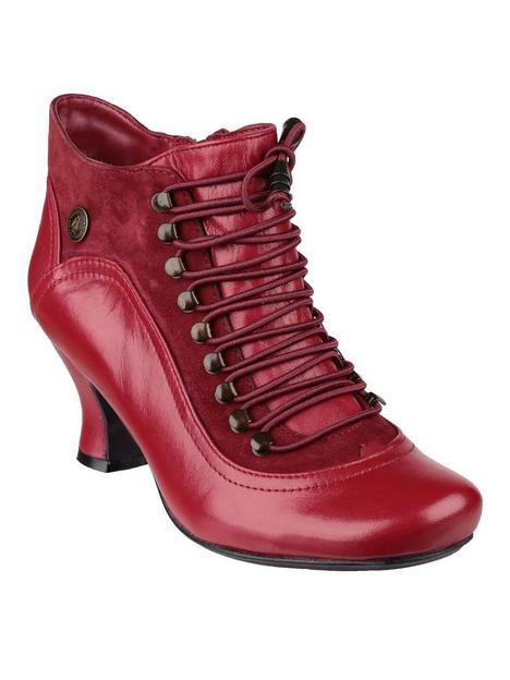 hush-puppies-vivianna-ankle-boots-red