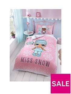 lol-surprise-lol-surprise-miss-snow-duvet-set-single