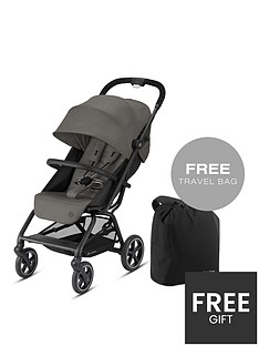 cybex-eezy-s-2-compact-pushchair-soho-grey