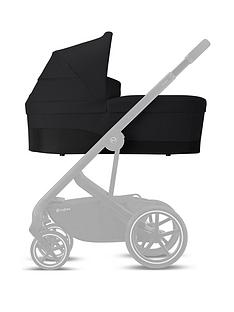 cybex-cot-s-lux-carrycot-for-eezy-s2-amp-balios-s-lux-deep-black