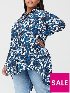 ri-plus-split-back-printed-shirt-multi