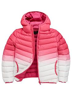 brave-soul-girls-ombre-padded-coat-pink