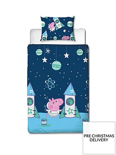 peppa-pig-george-boom-single-duvet-cover-set
