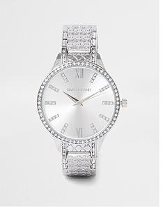 river-island-monogram-diam-bracelet-watch-silver