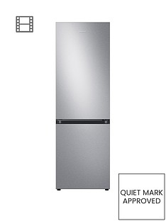 samsung-rb34t602esaeu-frost-free-fridge-freezernbspwith-spacemaxtrade-and-all-around-cooling-silver