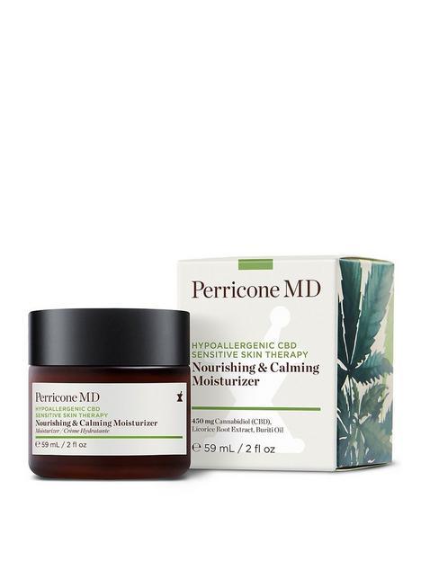 perricone-md-hypoallergenic-cbd-sensitive-skin-therapy-nourishing-calming-moisturizer-2oz