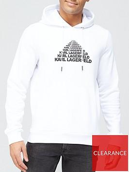 karl-lagerfeld-rubberised-logo-overhead-hoodie-white