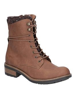 rocket-dog-tayte-lace-up-ankle-boots-walnut
