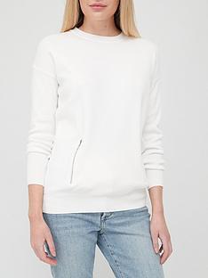 v-by-very-seam-zip-knitted-jumpernbsp