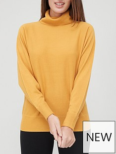 v-by-very-super-soft-oversized-batwing-roll-neck-knitted-jumper