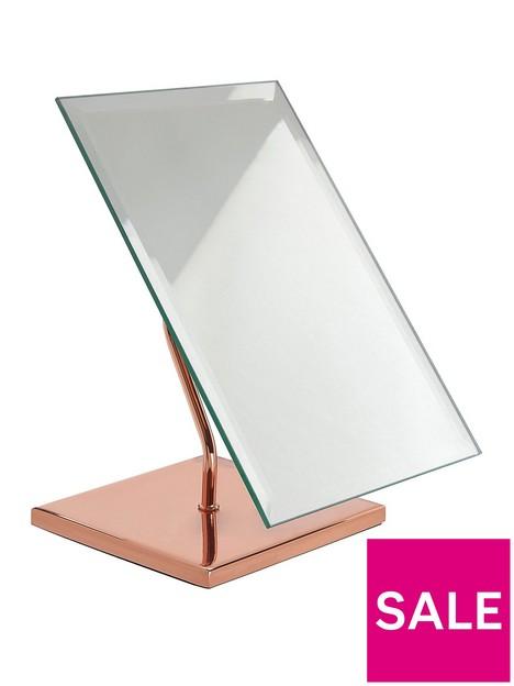 premier-housewares-clara-table-mirror