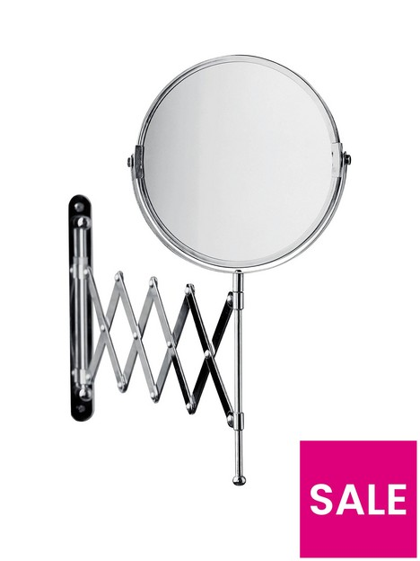 premier-housewares-wall-mounted-mirror-with-folding-arm