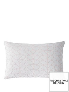 orla-kiely-house-linear-stem-pillowcase-pair--nbsppink