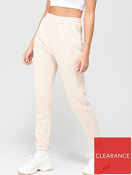 missguided-basic-jogger-pink