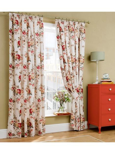 cath-kidston-garden-rose-pleated-curtains