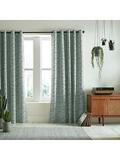missprint-little-trees-seagrass-eyelet-curtains