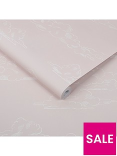 superfresco-easy-vintage-cloud-pink-wallpaper