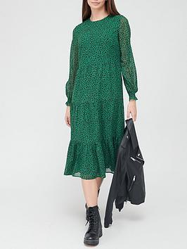v-by-very-tiered-midi-dress-animalnbsp