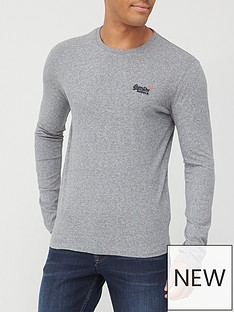 superdry-orange-label-embroidered-long-sleeve-top--grey-marl