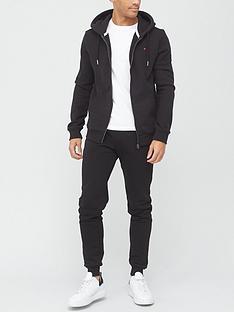 superdry-orange-label-classic-zip-through-hoodie-black
