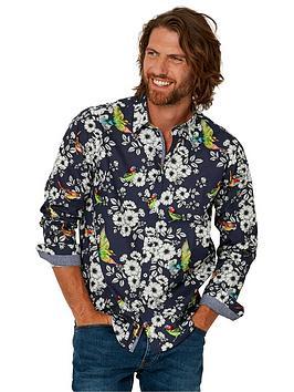 joe-browns-beautiful-bird-shirt-navy
