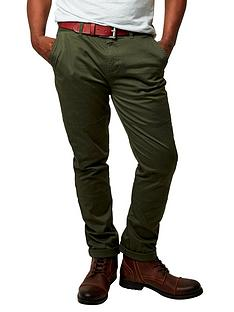joe-browns-workwear-chinos-olive