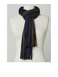 joe-browns-milannbspstripe-scarf-multi