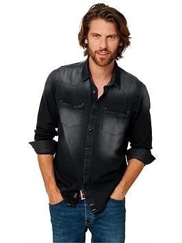 joe-browns-burn-it-up-shirt-black
