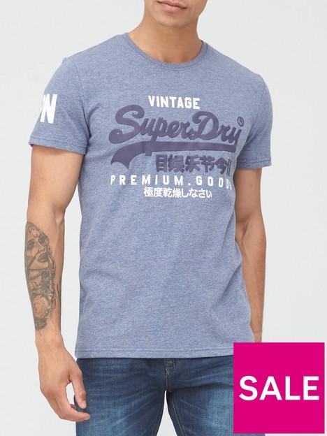 superdry-vintage-label-core-t-shirt-blue