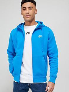 nike-club-full-zip-hoodie-blue