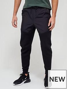 nike-tech-fleece-nylon-mix-pant