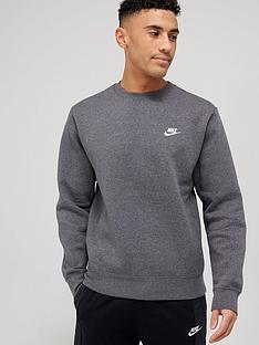 nike-club-crew-neck-sweat-charcoal
