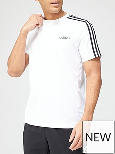 adidas-d2m-3-stripe-t-shirt-white