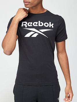reebok-big-logo-t-shirt-black