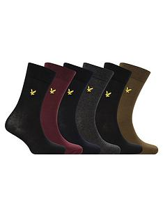 lyle-scott-5-pack-sock-gift-set-multi