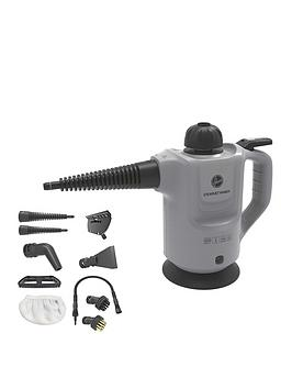 Hoover Steamjet Handy Sge1000 Handheld Steam Cleaner